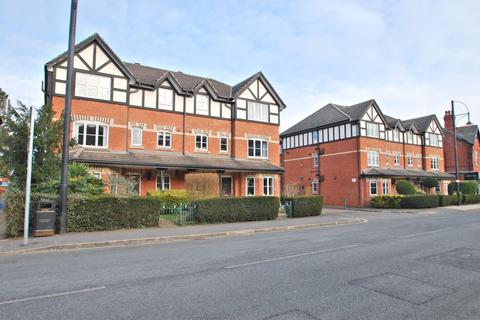 2 bedroom flat for sale - Tudor Court, Bramhall, Cheshire
