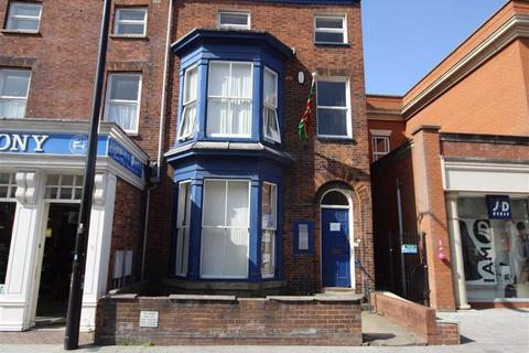 Office for sale - High Street, Lincoln, Lincolnshire
