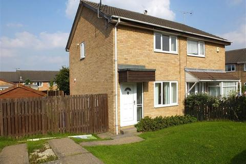 2 bedroom semi-detached house to rent - Saddler Close , Waterthorpe , Sheffield , S20 7LG