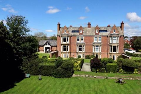 2 bedroom penthouse for sale - Edenfield, 2a Clifton Drive, Lytham