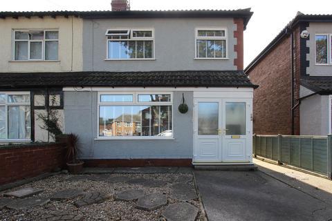 3 bedroom semi-detached house for sale - St. Alban Road, Bridlington