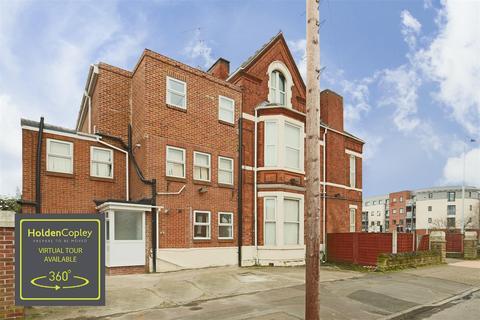 1 bedroom apartment to rent - Patrick Road, West Bridgford, Nottinghamshire, NG2 7JY