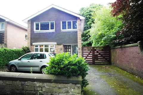 3 bedroom detached house to rent - 29 Rundle Road, Nether Edge, Sheffield, S7 1NW