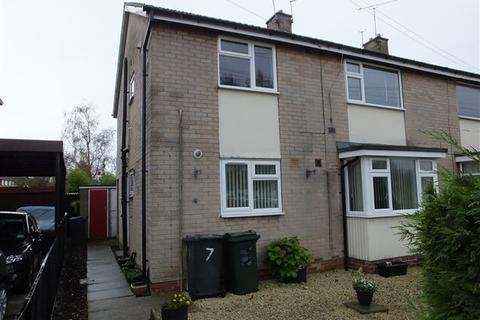 2 bedroom flat to rent - Townend Avenue , Aston, Sheffield, S26 2DQ