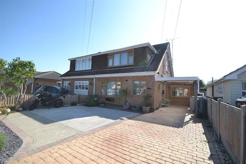 3 bedroom semi-detached house for sale - Princes Avenue, Mayland
