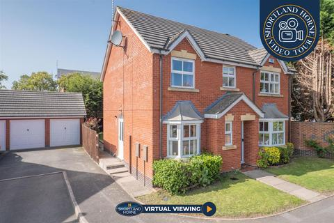 4 bedroom detached house for sale - Lomsey Close, Tile Hill, Coventry