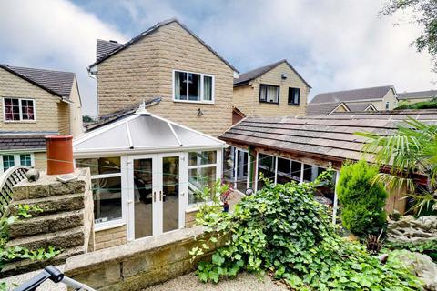 4 bedroom detached house for sale - Stonecroft, Bradford