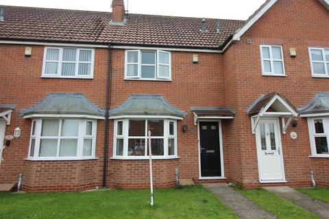 2 bedroom terraced house for sale - King Street, Woodmansey, Beverley