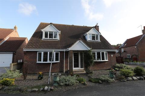 4 bedroom detached house for sale - Park Row, Sproatley, Hull