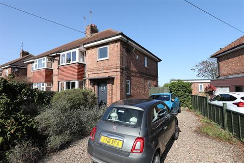 3 bedroom semi-detached house for sale - Chestnut Grove, Sproatley, Hull