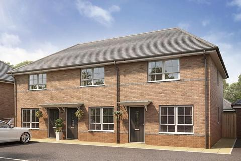 2 bedroom end of terrace house for sale - Plot 167, Brookvale at Sundial Place, Lydiate Lane, Thornton, LIVERPOOL L23