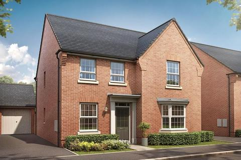 4 bedroom detached house for sale - Plot 1, HOLDEN at Moorland Gate, Taunton Road, Bishops Lydeard, TAUNTON TA4