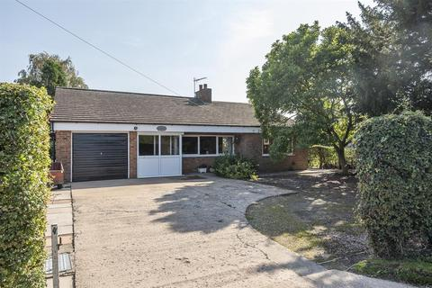 4 bedroom detached house for sale - Tamarisk, York Road, Cliffe, Selby, YO8 6NU