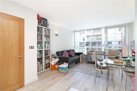 1 bedroom apartment for sale - Capital East Apartments, 21 Western Gateway, London
