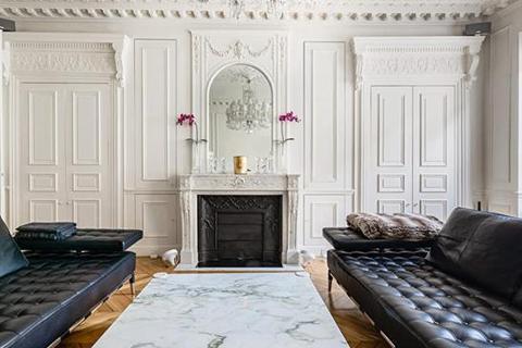 2 bedroom apartment - PARIS, 75003