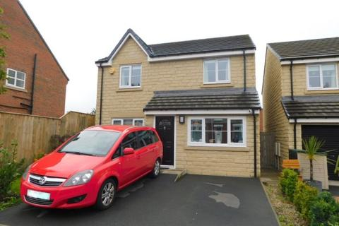 4 bedroom detached house for sale - HOLLIDAY CLOSE, LANGLEY MOOR, DURHAM CITY