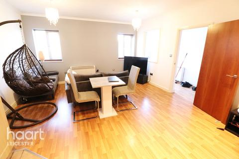 1 bedroom apartment for sale - Andover Street, Leicester