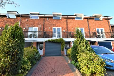 3 bedroom terraced house for sale - Kingfisher Way, Bournville, Birmingham, B30