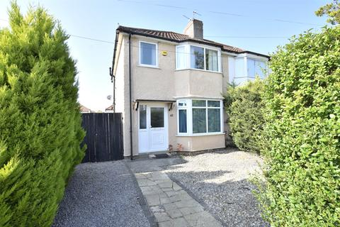 3 bedroom semi-detached house for sale - Phipps Road, Oxford, Oxfordshire, OX4