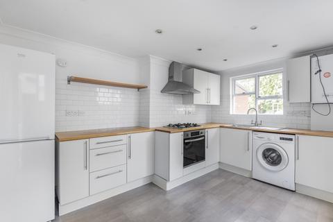 3 bedroom house to rent - Plough Way Surrey Quays SE16