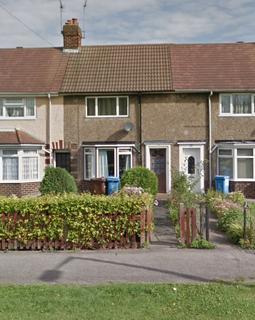 2 bedroom terraced house to rent - Endike Lane, Hull HU6