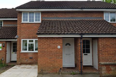 1 bedroom apartment to rent - St Bedes Gardens, Cambridge CB1