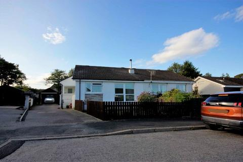 2 bedroom bungalow for sale - 8 St Mary's Well, Tain IV19 1LS