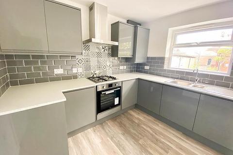 3 bedroom semi-detached house for sale - Black Road, Hebburn