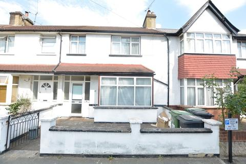 3 bedroom terraced house to rent - Shell Road, SE13