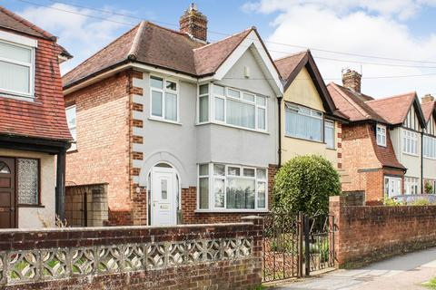 3 bedroom semi-detached house for sale - Bartholomew Road, Cowley, Oxford OX4