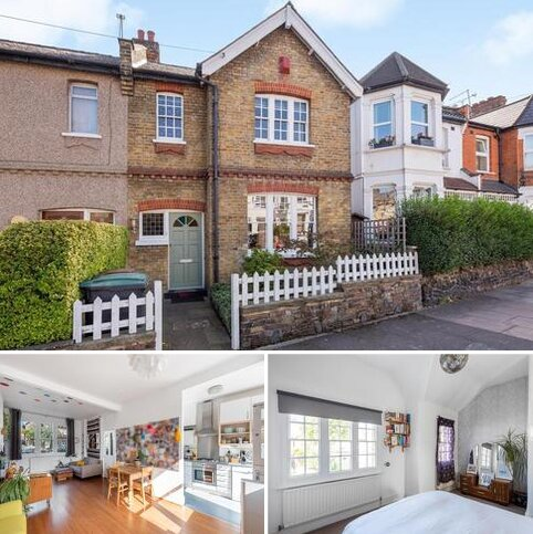 2 bedroom terraced house for sale - Hawthorn Road, Crouch End