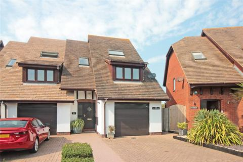 4 bedroom end of terrace house for sale - The Meridians, Christchurch, Dorset, BH23
