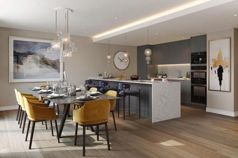 3 bedroom flat for sale - London E14