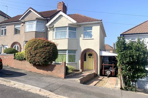 3 bedroom semi-detached house for sale - Aylesbury Crescent, Bedminster, BRISTOL, BS3