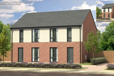 Ascent Homes - Wayside Point