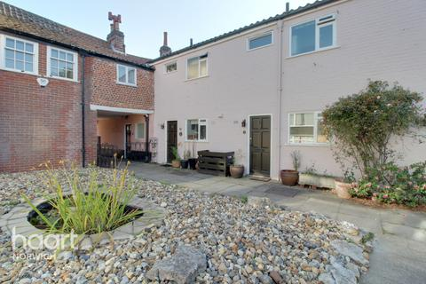 1 bedroom terraced house for sale - Mandells Court, Norwich