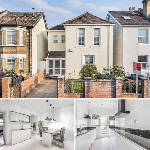 3 bedroom detached house for sale - Walpole Road, Bromley