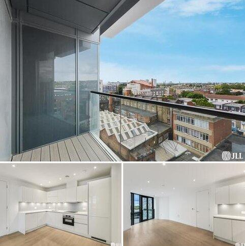 1 bedroom flat to rent - Goodwin Street Finsbury Park N4