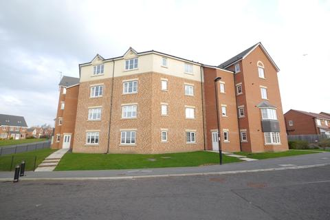 2 bedroom flat for sale - Haydon Drive, Wllington Quay, Newcastle Upon Tyne