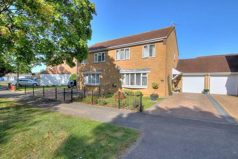 4 bedroom semi-detached house for sale - Wordsworth Avenue, Newport Pagnell