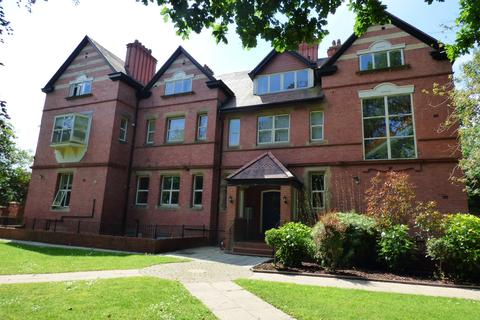 2 bedroom apartment for sale - Flat 16 Cairncroft, Holme Road, Manchester, M20