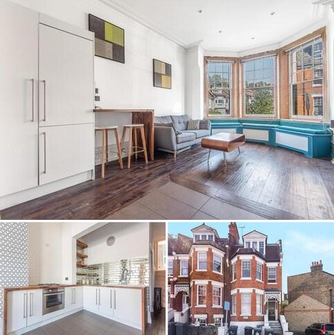 2 bedroom flat for sale - Milton Road, Highgate