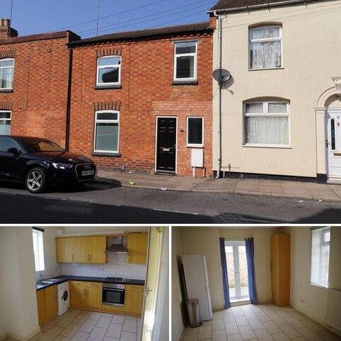 3 bedroom terraced house to rent - The Mounts, Northampton NN1