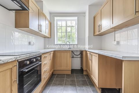 2 bedroom flat to rent - Haslemere Road London N8