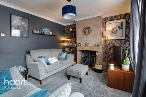 3 bedroom terraced house for sale - Carlingford Road, Nottingham