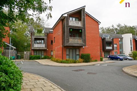 2 bedroom flat for sale - Bentley Place, Wrexham, Wrexham, LL13 8DQ