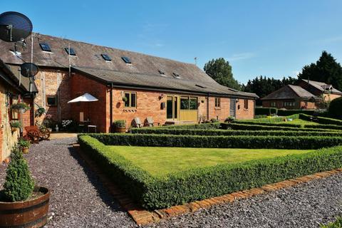 2 bedroom barn conversion for sale - Pickering Court, , Rhostyllen, LL14 4DR