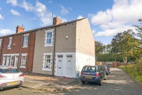 2 bedroom flat for sale - Hastings Terrace, Cramlington, Northumberland, NE23 3JE
