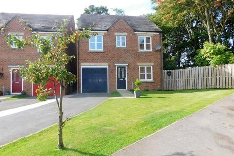 4 bedroom detached house for sale - GLEBE CLOSE, FISHBURN, SEDGEFIELD DISTRICT