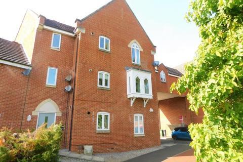 3 bedroom flat for sale - WINTERTON AVENUE, SEDGEFIELD, SEDGEFIELD DISTRICT
